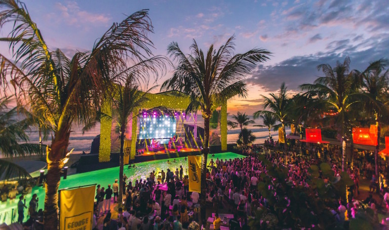 Sunny Side Up Festival 2017: Potato Head Beach Club is getting ready to rock the island this August with headliners Big Sean, Phoenix & Hot Chip