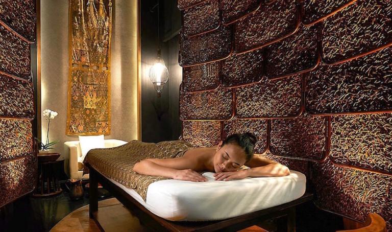 Five-star wellness & wellbeing spa treatments at Sofitel Bali Nusa Dua Beach Resort