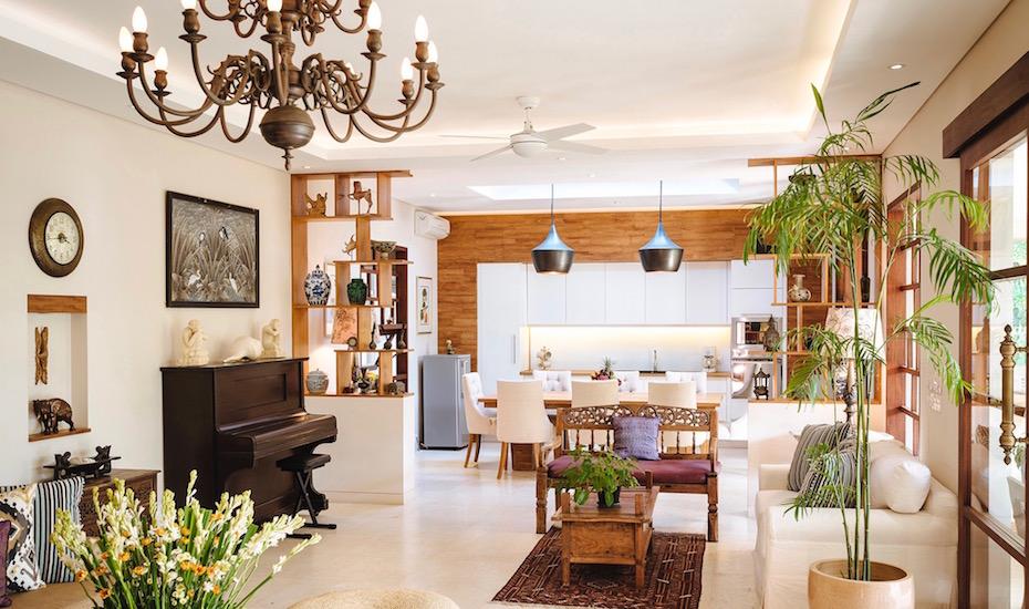 Villa Crush of the Month in Bali: The Baganding Villa in central Seminyak – an Elite Havens luxury gem