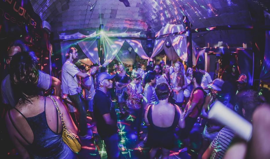 best bars in Ubud - CP Lounge - Bali