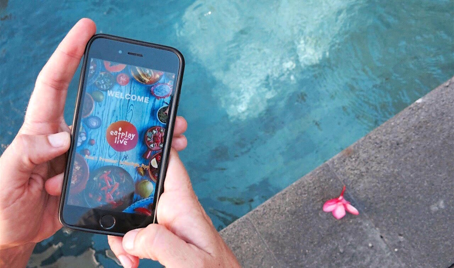 Best Deals In Bali Win This App For Discounts At