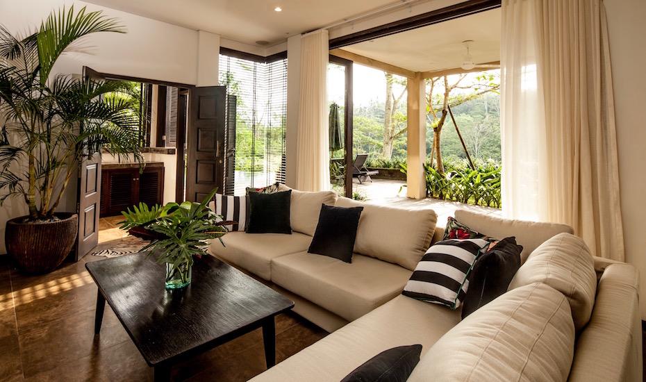 Villa Crush of the Month: Villa Naga Putih in Ubud