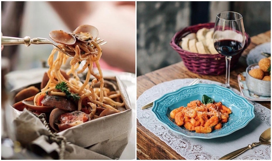 Where to eat in Uluwatu Bali - Rolling Fork