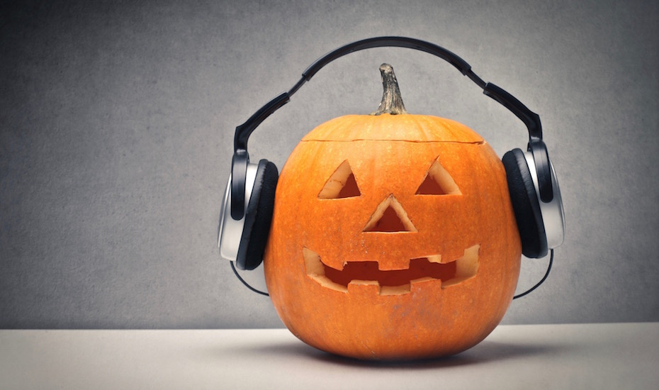 Honeycombers' Halloween Music Playlist: 12 killer songs for fright ...