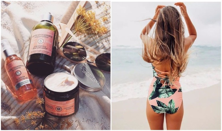 Store Snoop: Bonheur at Seminyak Village shopping mall is Bali's one-stop shop for international fashion, beauty must-haves & luxe island essentials