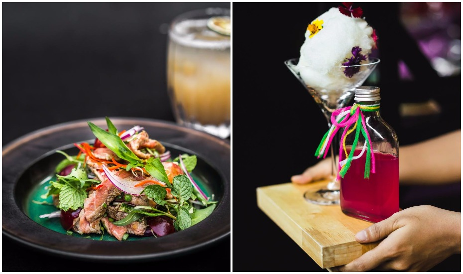 New Restaurants In Bali Som Chai By Street Food Chef Will