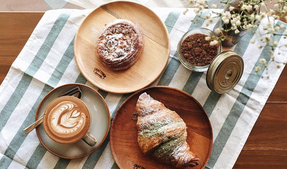 Your Neighbourhood Guide: The best cafes, coffee houses and brunch spots in Singapore for your next stopover