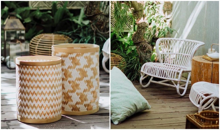 Bali's best homewares shops for cute and quirky home decor