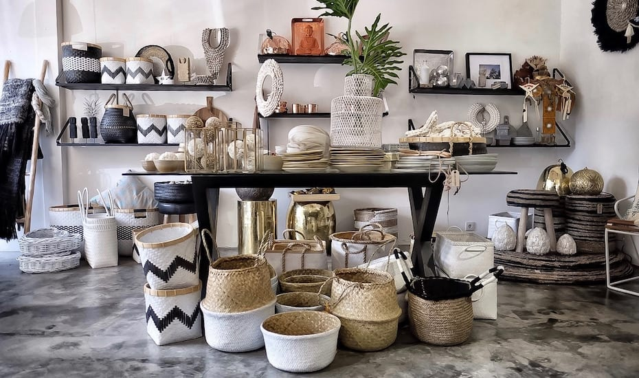 Homewares Shopping In Bali Where To Buy Home Decor Honeycombers