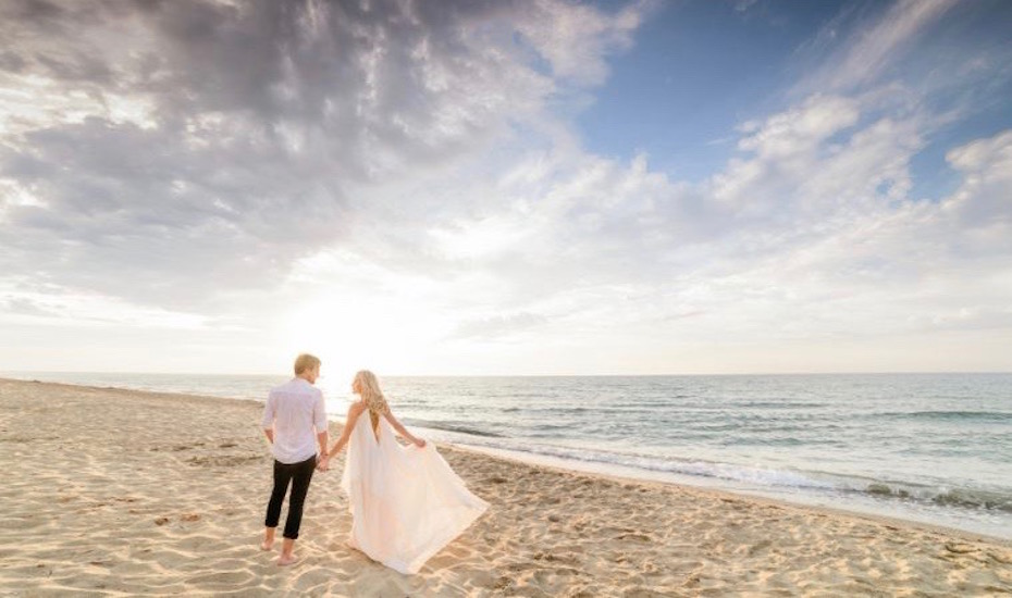 A Bali Wedding on a Budget: 5 ways to save money when planning your nuptials overseas