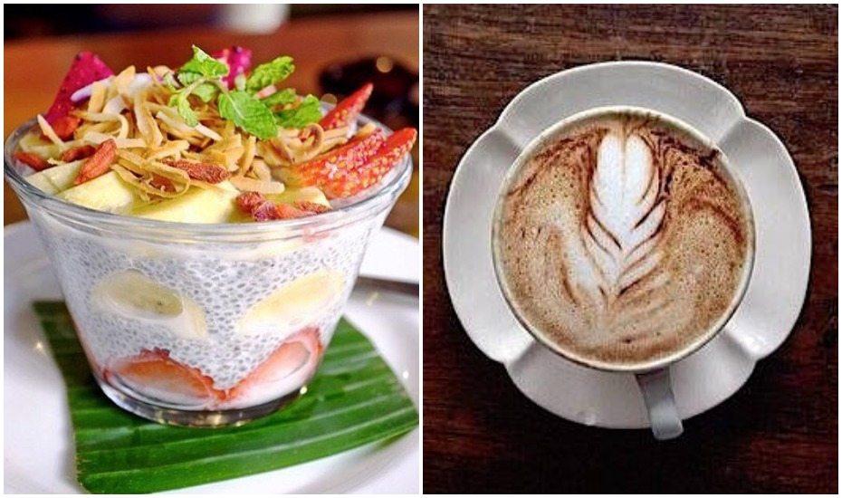 Best Canggu cafes - Canteen - Bali