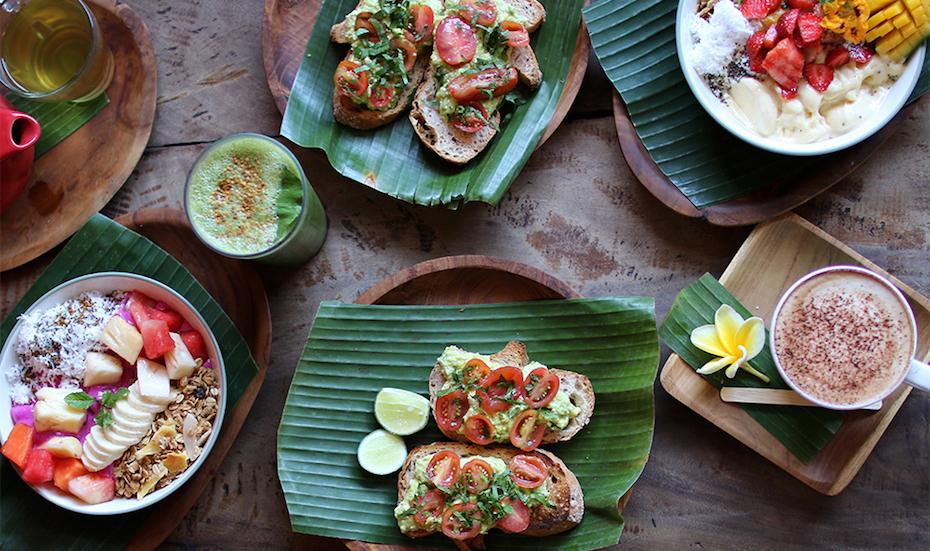 Best Canggu cafes - Betelnut - Bali