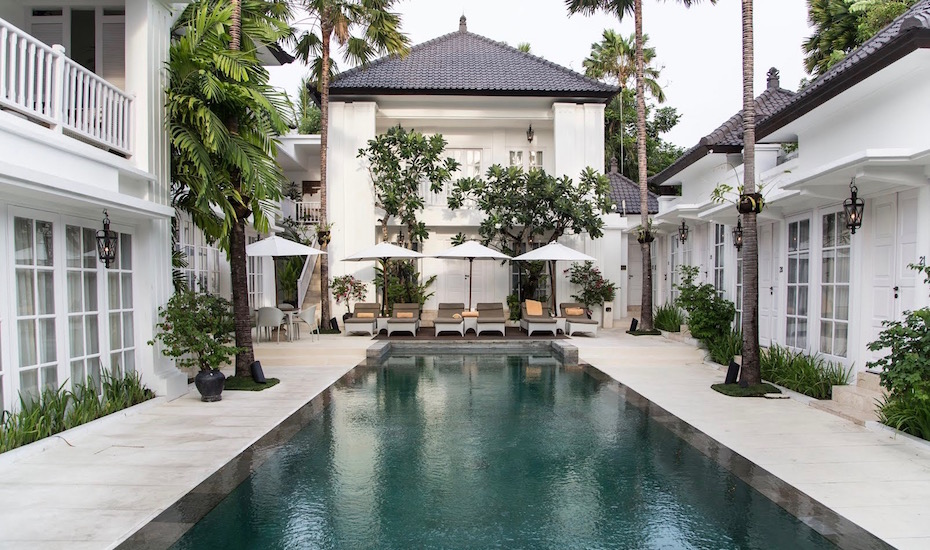 Seminyak Guide Hotels Restaurants Spas More Honeycombers Bali
