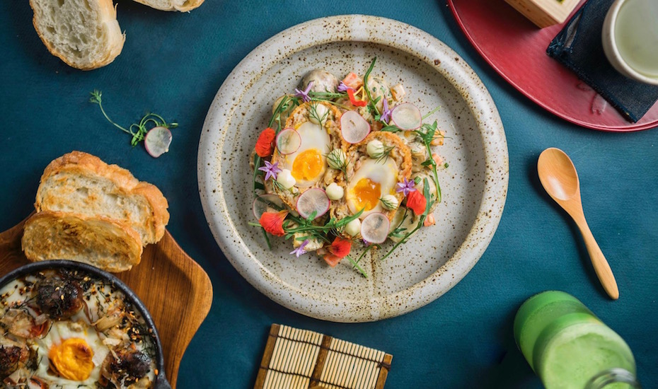 Hot New Tables in Bali January 2018 – The best new restaurants, cafes and bars in Seminyak, Canggu, Ubud & Uluwatu
