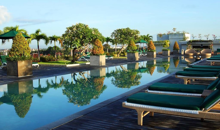 Where to stay in Seminyak - U Paacha Bali