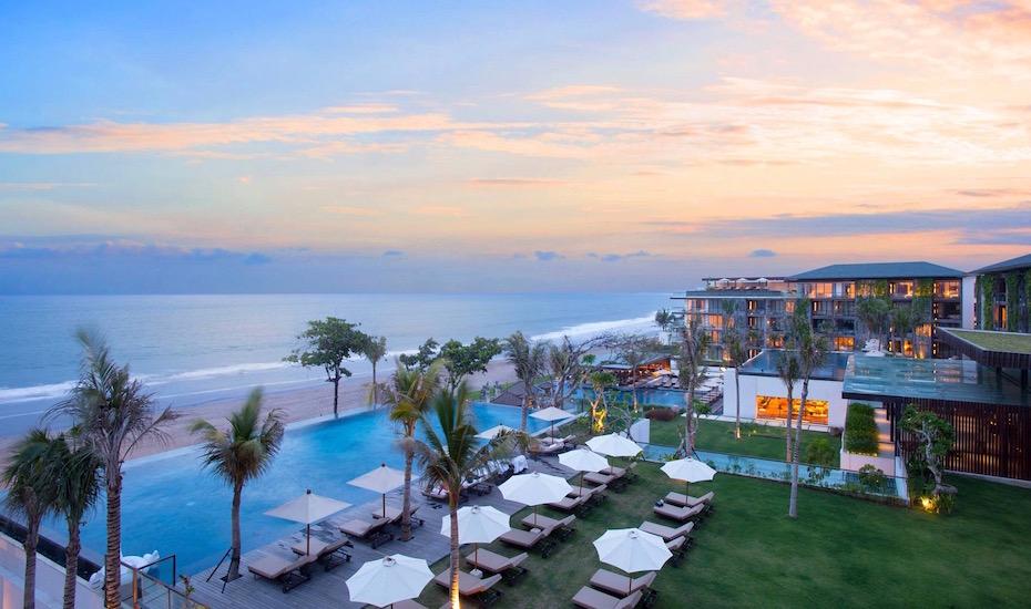Where to go in Seminyak - Alila Seminyak Bali