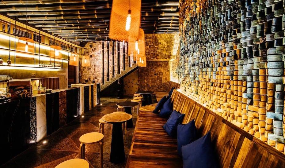 best bars in Ubud - Dumbo Bali