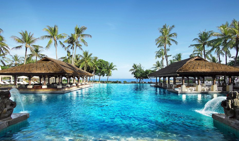 Get 35 off your bali holiday with these deals from ihg for Best affordable hotels in bali