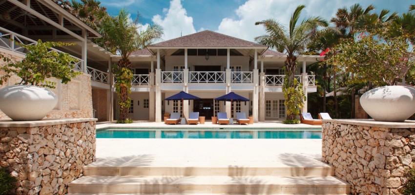Villas in Bali - The Ungasan