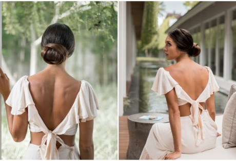 Best hair salons in Bali - Spring Spa