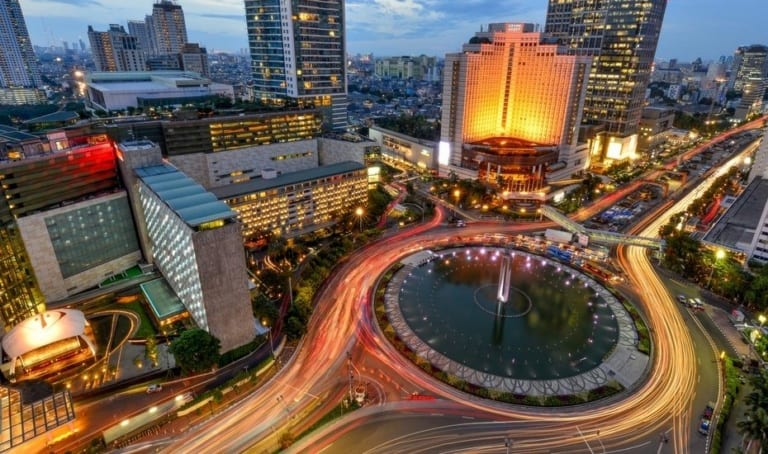 Transportation in Jakarta: How to Get Around