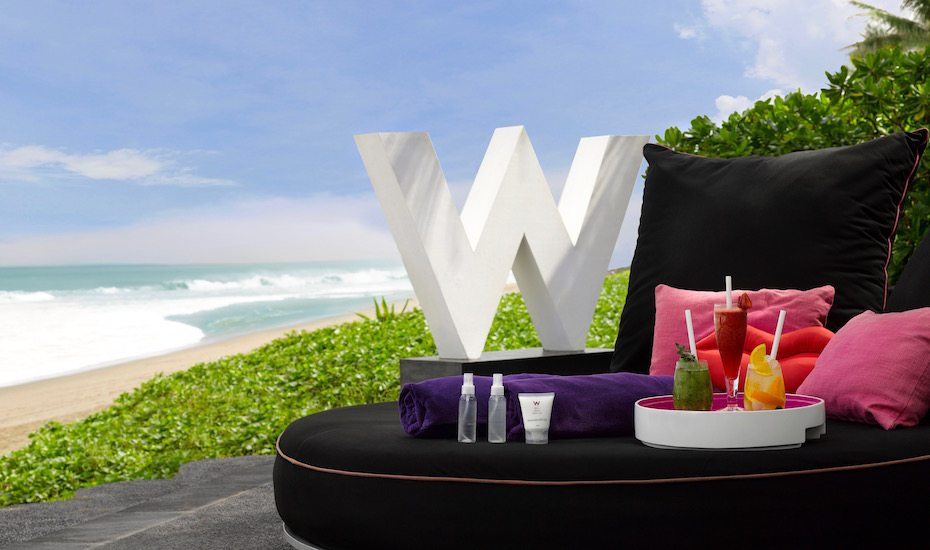 It's party time! W Bali – Seminyak is celebrating its 7th anniversary with 7 wow-worthy prizes to be won!