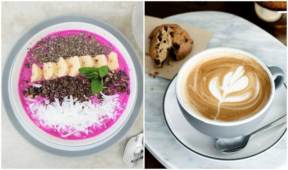 Where to eat in Uluwatu Bali - BGS