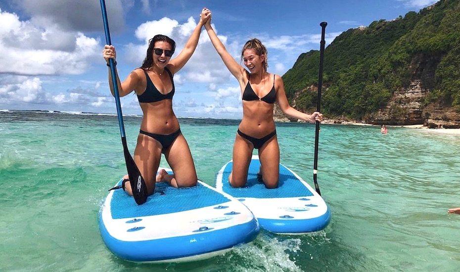 Bali's 19 Best Beach clubs: Where to swim, sun, drink, eat & repeat