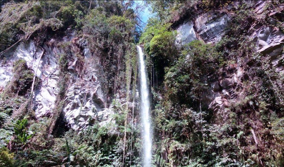 Best waterfalls Bali - Blahmantung Tabanan