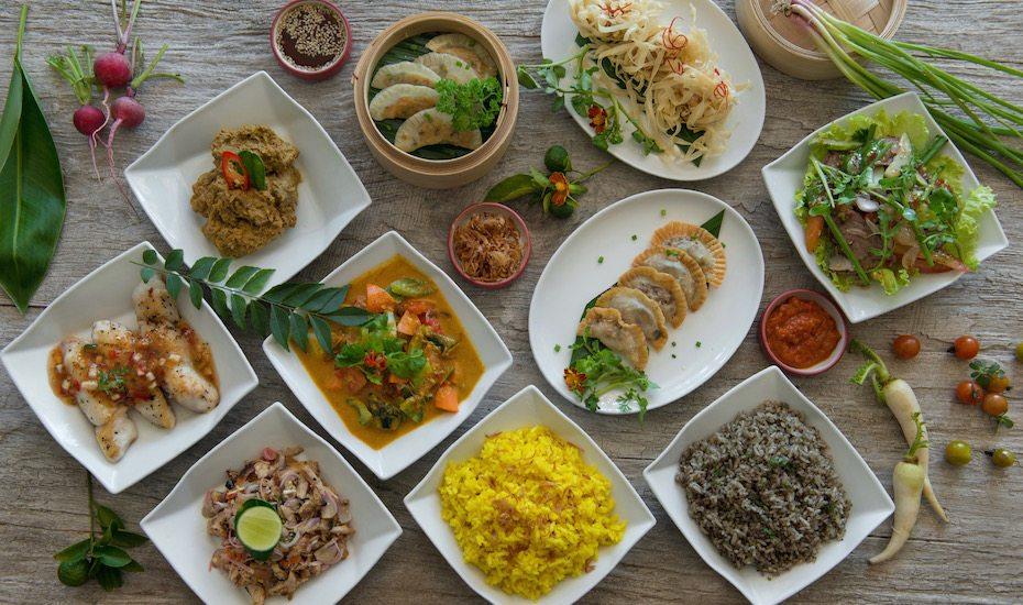 Seminyak Restaurant Clean Canteen