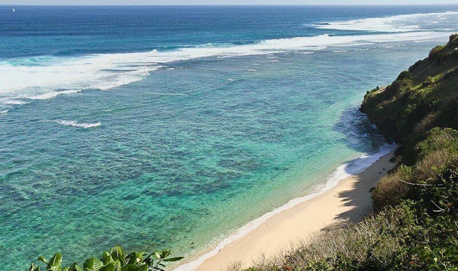 Best Beach in Bali - Gunung Payung
