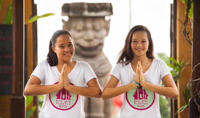 It's International Women's Day! So meet some of Bali's legendary ladies who are fighting for change
