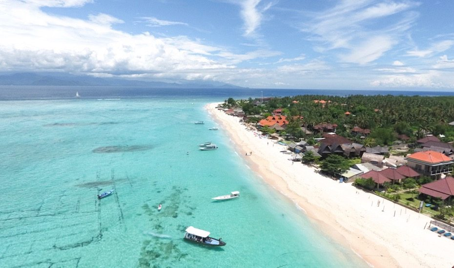 Nusa Lembongan Best For Day Trippers Best Beach In Bali