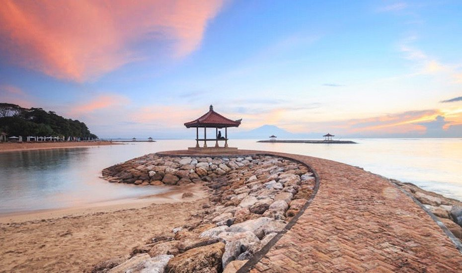 Best Beach in Bali - Sanur