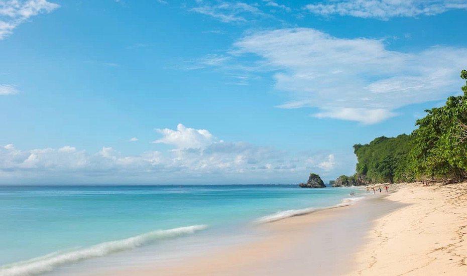 Best Beach in Bali - Thomas Uluwatu