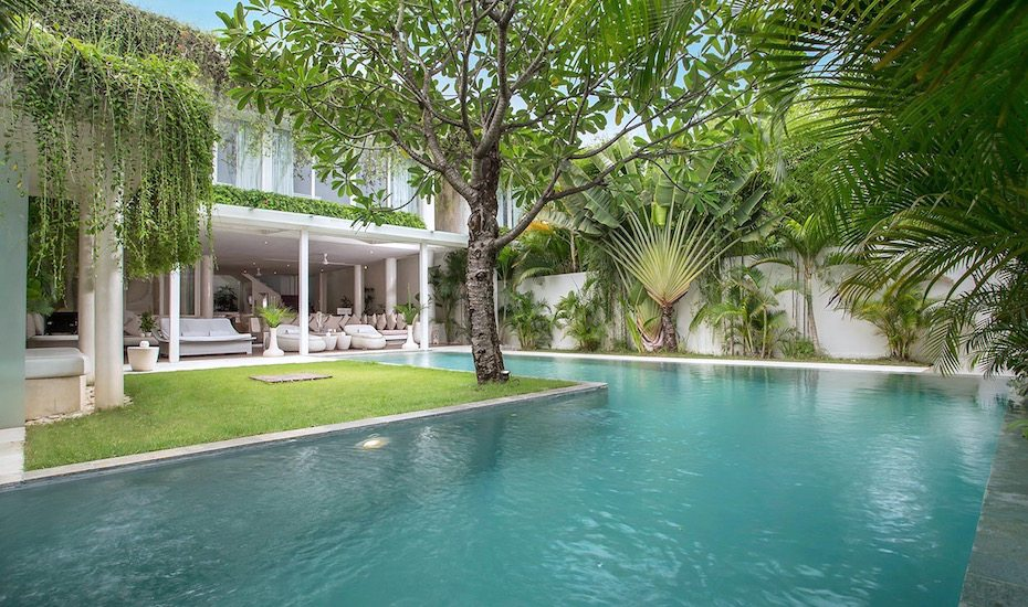 Where to stay in Bali Villa Eden Seminyak