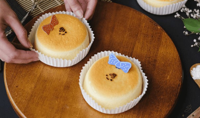 The best cafes and bakeries to get cheese cakes and tarts in Jakarta