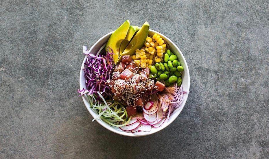 Hot New Tables in Bali April 2018 – New restaurants, cafes & bars in Seminyak, Canggu & Legian