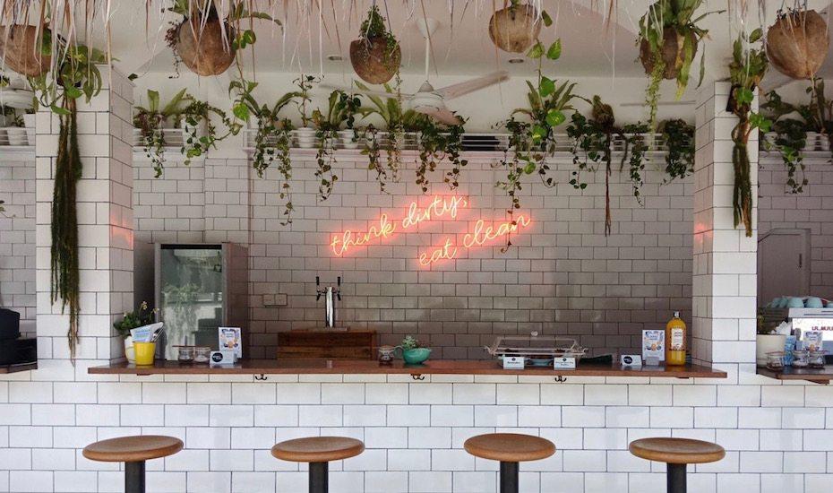 Debbie Does Salad Echo Beach Canggu New Restaurants in Bali
