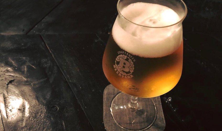 Hoi Polloi Bali Legian Craft Beer
