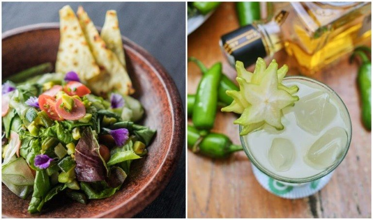 Lacasita Fonda Mexicana has opened in Ubud, and we're totally loco for this new Laca!