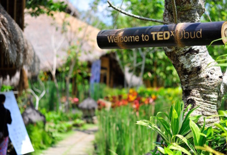 TEDxUbud 2018 Bali What's On