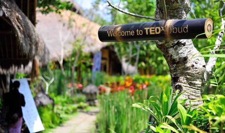 Speakers, thinkers & believers unite – TEDxUbud 2018 is returning to Bali this May!