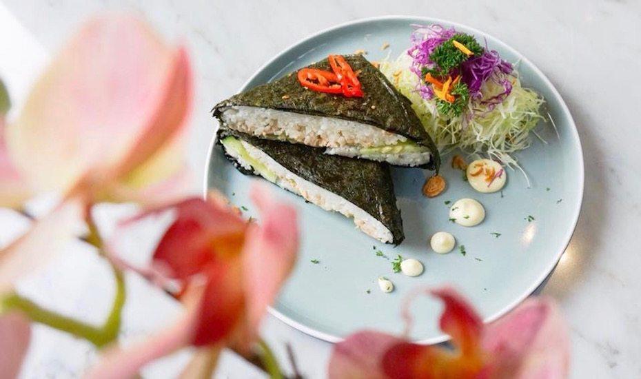 Tetsuo By Nook New Restaurants in Bali