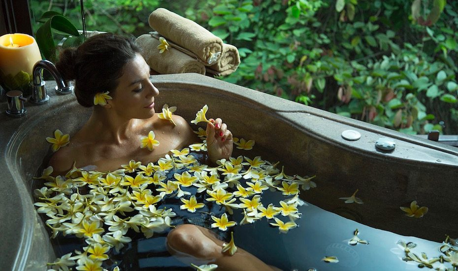 Sanctoo Spa Ubud Bali Affordable Massage