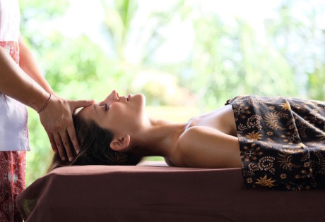 Visesa Healing Spa Ubud Bali