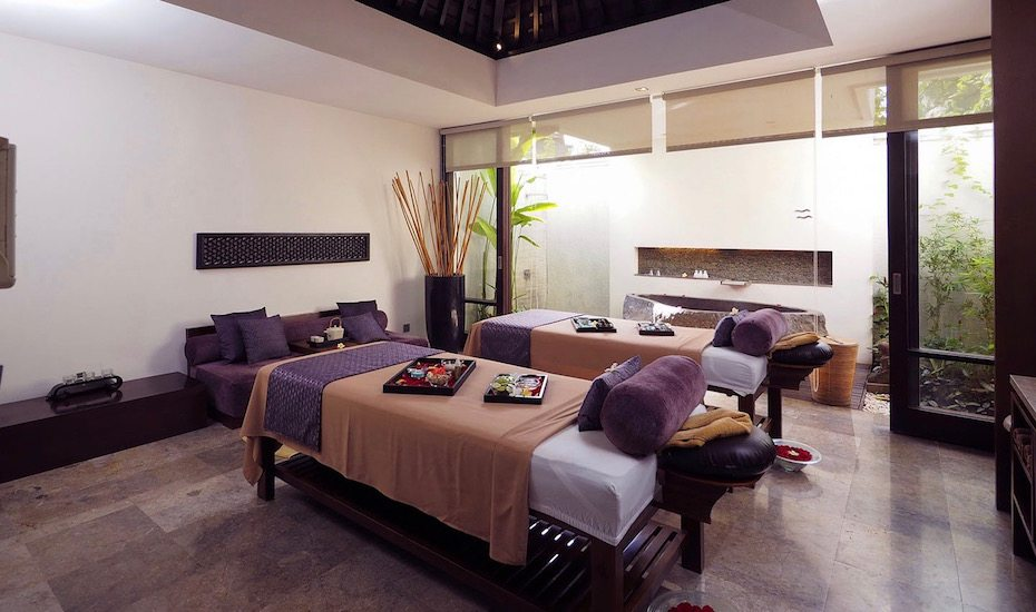 Amala Spa Seminyak Massage Affordable
