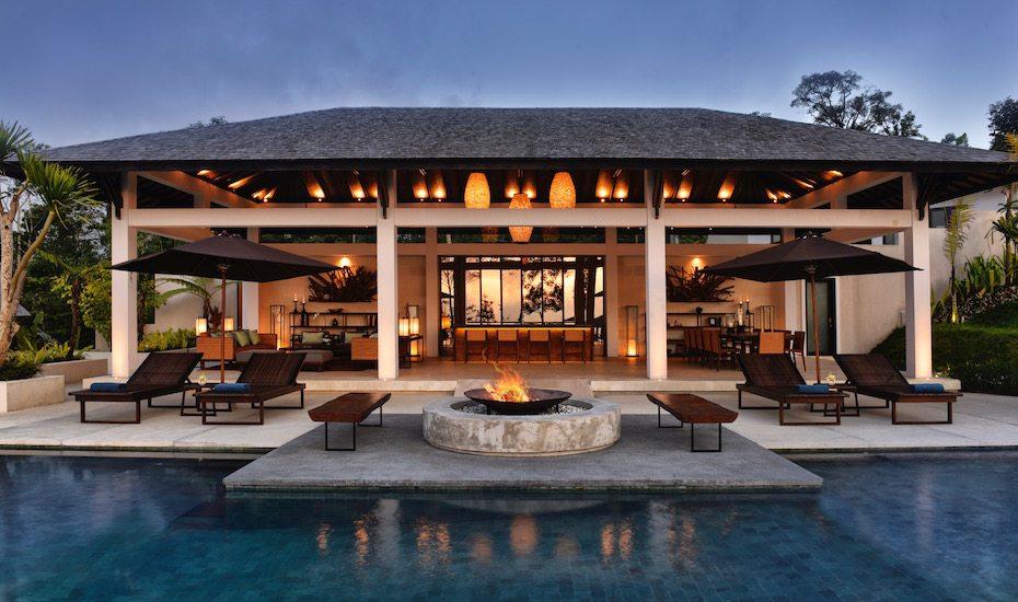 Alta Vista Bali Mountain Villa