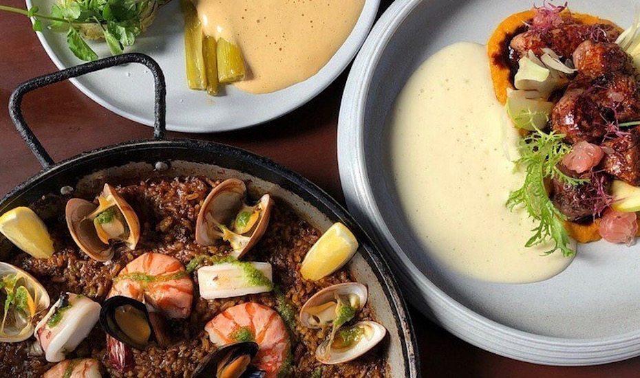 Bali's Best Restaurants - El Kabron Uluwatu