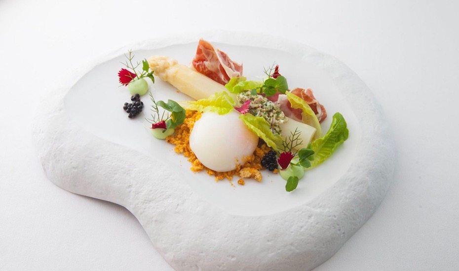Kayuputi Nusa Dua | Bali's Best Restaurants